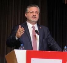 """""""CHP MAFYACILIĞI DA BİTİRECEK"""""""
